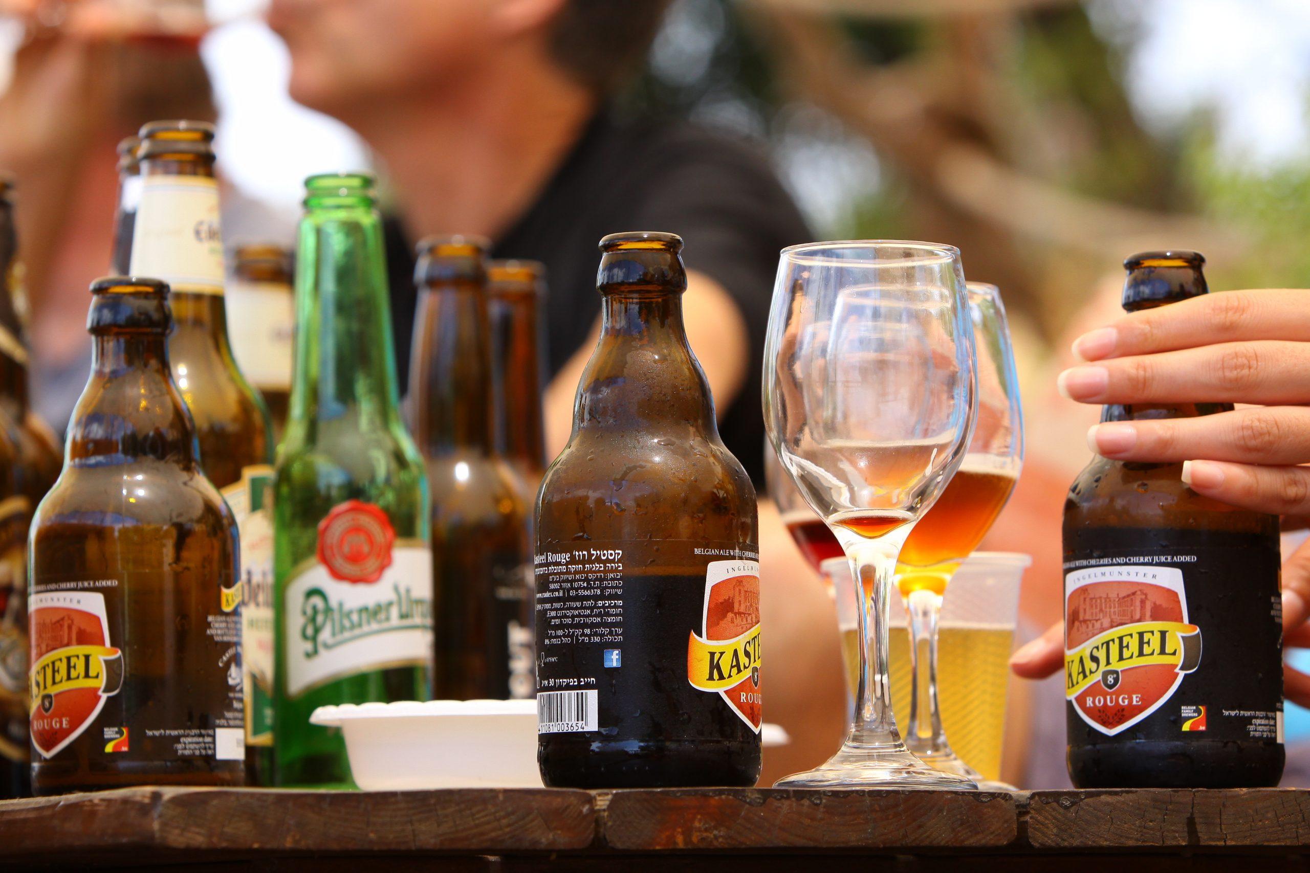 סדנת בירה, טעימות בירה, סדנאות בירה, סדנאות גיבוש לעובדים, ימי כיף וגיבוש לעובדים, רעיונות לפעילות גיבוש לעובדים
