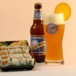 סדנת בירה ואוכל