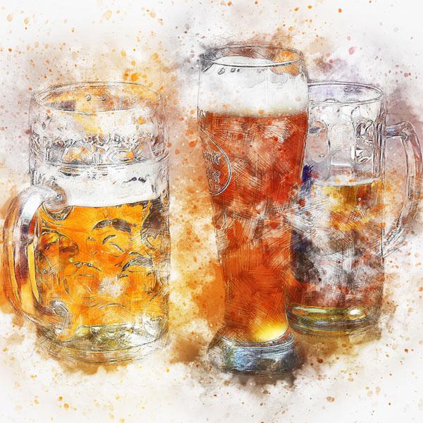 עולם הבירה - טעימות בירה