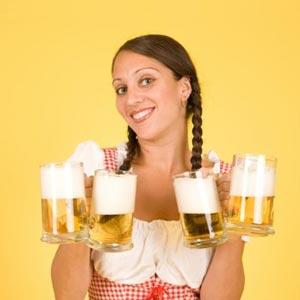 משתה המלכה - סדנאות בירה
