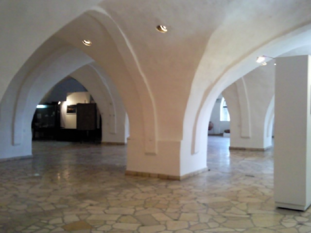 במרכז יפו העתיקה, תמצאו מתחם ייחודי ועתיק- בית הממשל העות'מאני הישן, שנבנה בראשית המאה ה- 18.