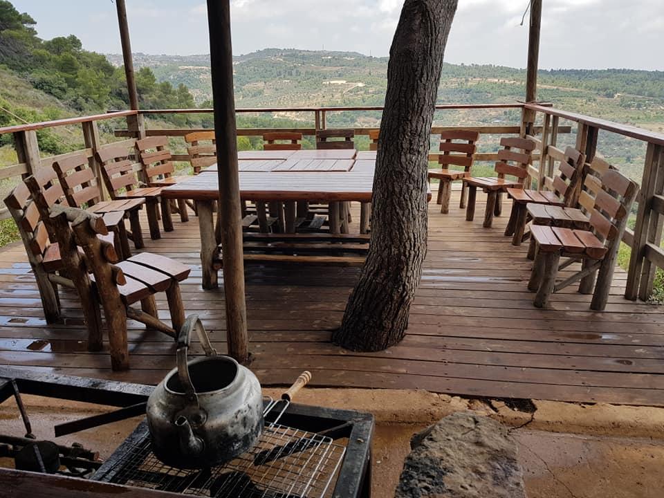 חוות הר יללת התנים, מקום קסום לסדנאות גיבוש וסדנת אלכוהול