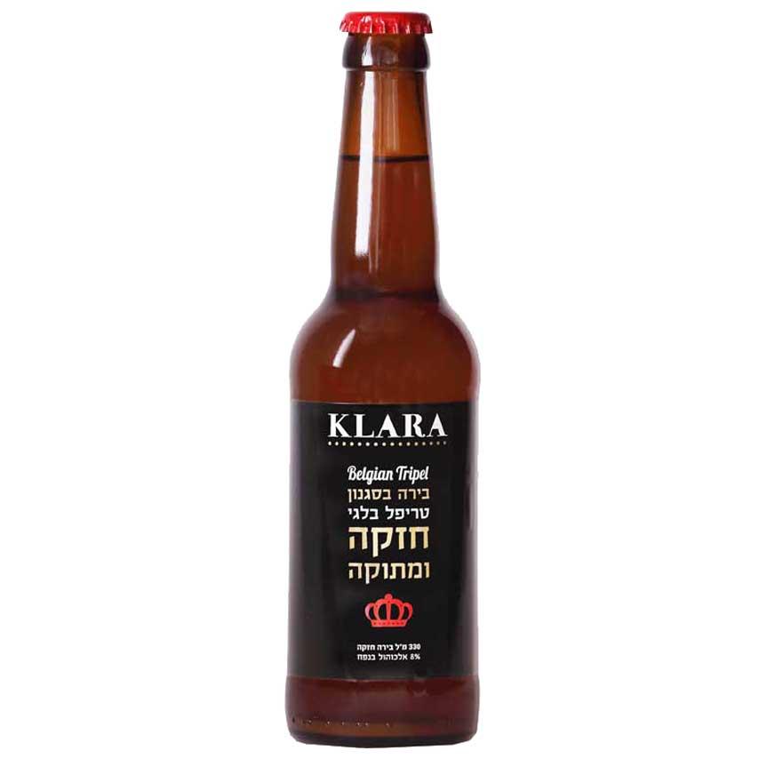 בירה קלרה, טריפל בלגי, בירה, ארגז בירה, סוגי בירה, בירה בוטיק, מארז בירה, ארגז בירה מחיר, בקבוקי בירה, משלוח בירה, חנות בירה, שישיית בירה מחיר, סוגי בירות בישראל, בירות בישראל, מבצע בירות, פחית בירה