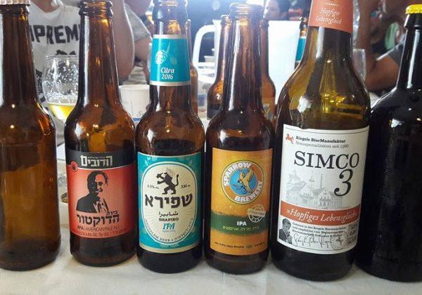 מועדון הבירה #4: מר ירוק