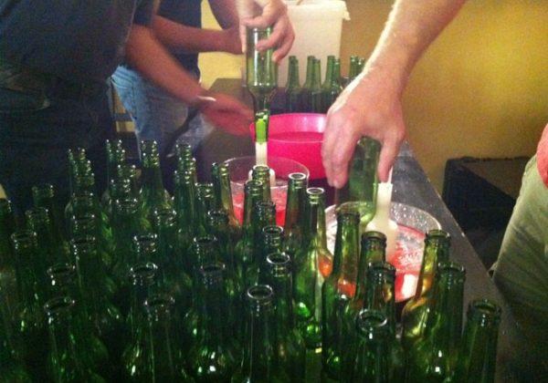 סדנת הכנת בירה ביתית בכפר סבא! נותרו מקומות בודדים ..לפרטים לחצו כאן