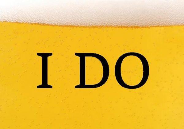 צאו מהקופסה וכנסו לחבית –  חתונה בקונספט בירה