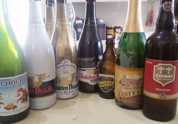 מועדון הבירה #10: ניסוי השמרים הגדול, בישול בירה