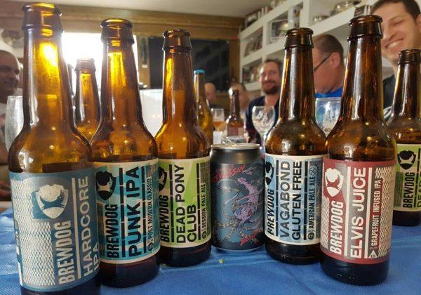 מועדון הבירה #6: מבשלת BrewDog הסקוטית