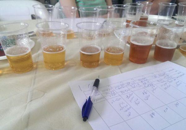 מועדון הבירה #1: לאגרים זהובים