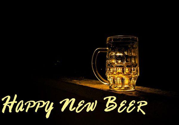 אירועי בירה סילבסטר 2018