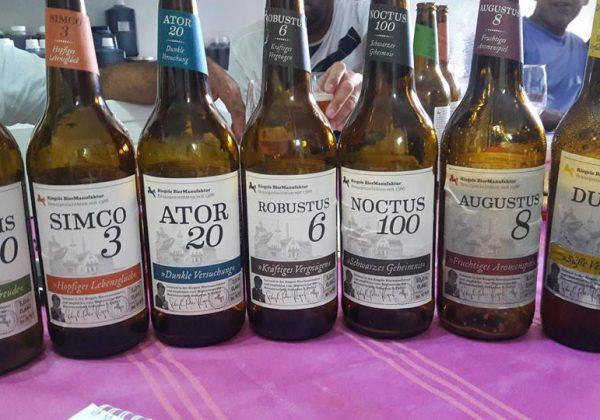 מועדון הבירה #13: מבשלת ריגלה