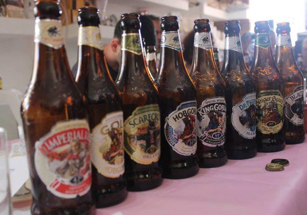 מועדון הבירה #12: מבשלת וויצ'ווד האנגלית